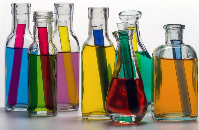 source: https://pixabay.com/en/still-life-bottles-color-838350/